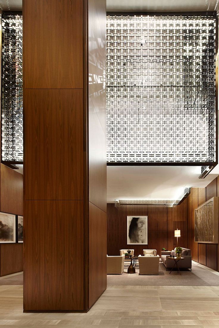 Four Seasons Toronto / YABU PUSHELBERG