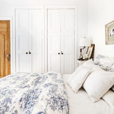 Chambre à coucher campagnarde chambre inspirations décoration et rénovation pratico pratique