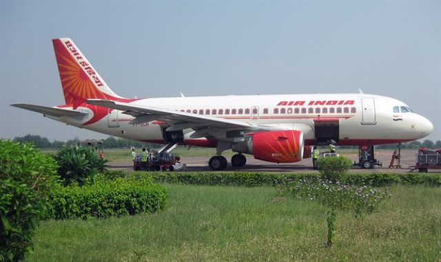 Now Air India is offering Air Travel in just Rs 2,699, Great Offers  In Air Asia only Rs 2,699 has come from foreign traveler's offer. The validity of this offer will start from 1 August 2018 and will remain till 31st January 2019.