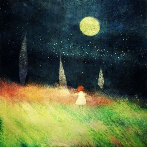 Ilustraciones de Katsuo