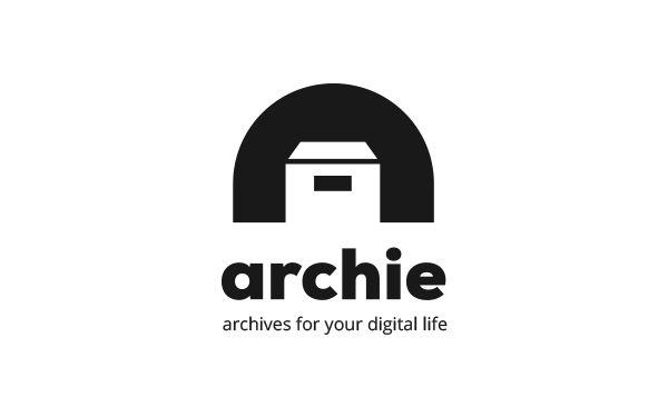 Archie - Part 1: Archive App on Behance