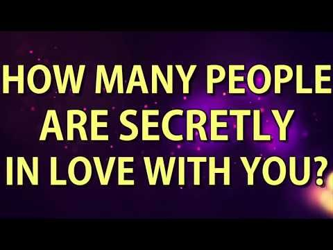 Hi there! A new personality love test to have fun. There is always somebody that love you. Always! Motion Graphics were provided by …