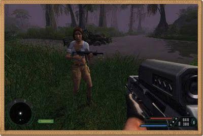 Far Cry 1 PC Games