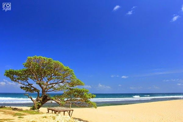 Pok Tunggal Beach