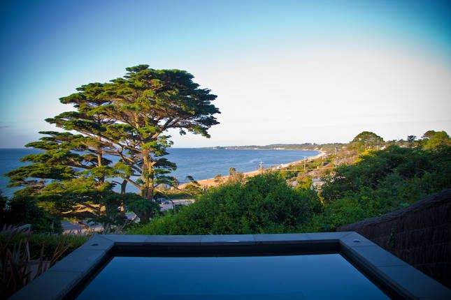 Emanjay overlooking the beach in, a Mount Martha House | Stayz