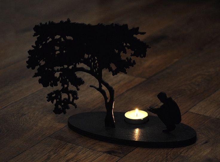 1. Изделия из дерева и подарки из фанеры