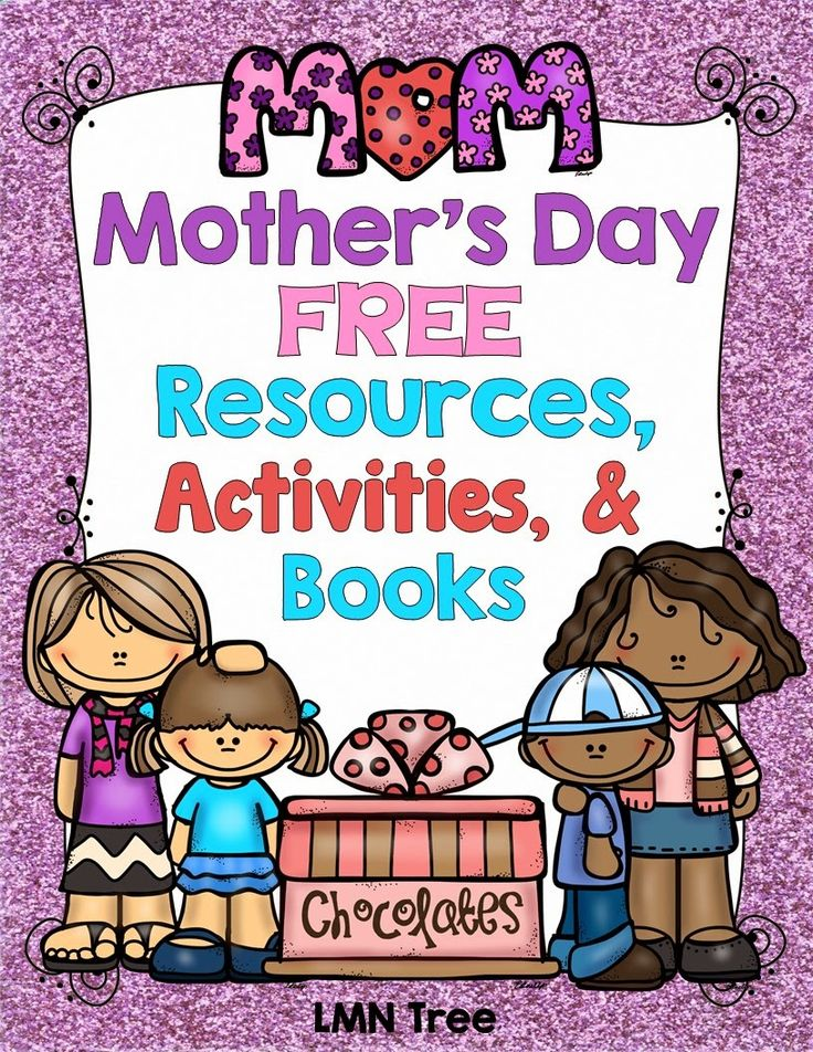 LMN Tree: Mother's Day Free Resources and Activities: Find out how Mother's Day is celebrated around the world and get your free writing prompts!