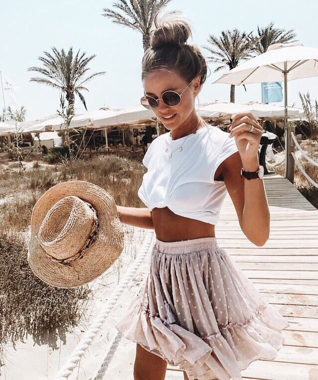 Look D Ete Summer Fashion Casual Summer Outfits Summer Outfits