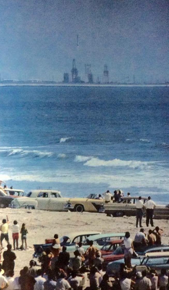 astronaut beach florida - photo #2