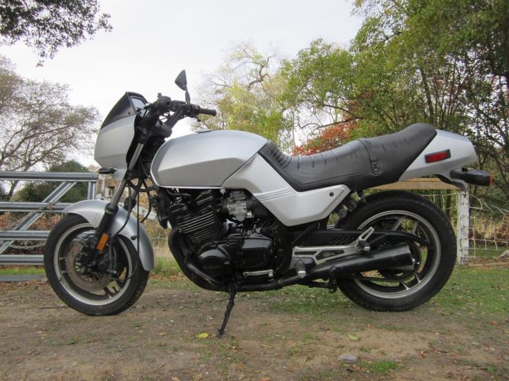 1983 Suzuki GS750 1195 Suzuki, Bike, Motorcycle