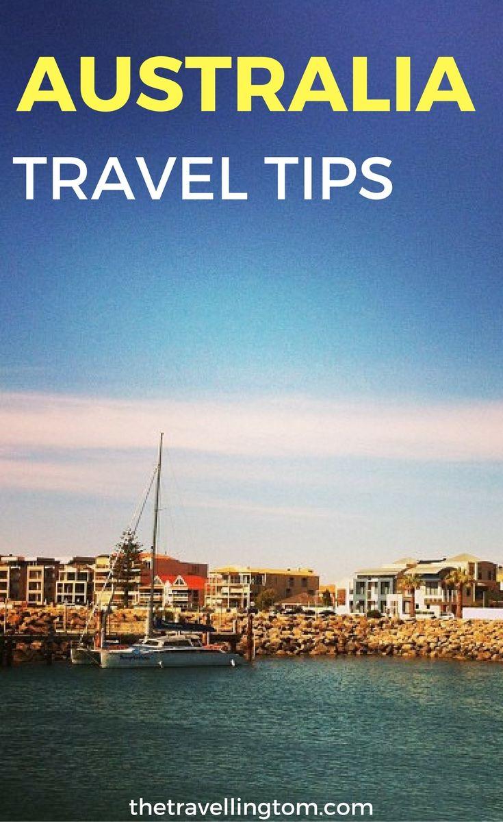 Australia travel - Lonely Planet