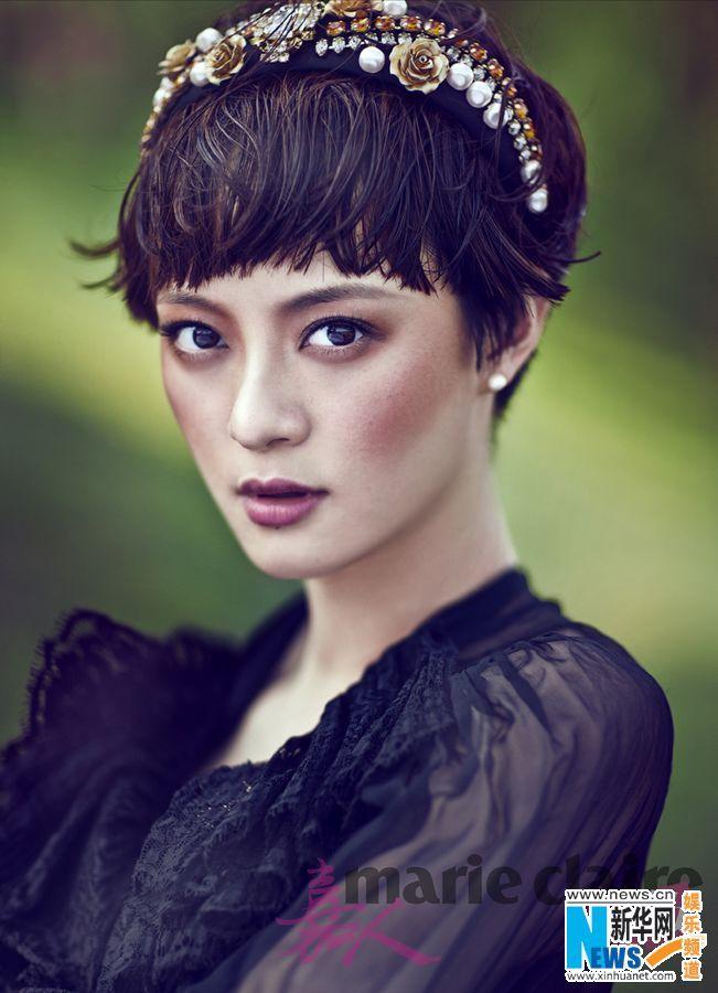 Sun Li (actress)
