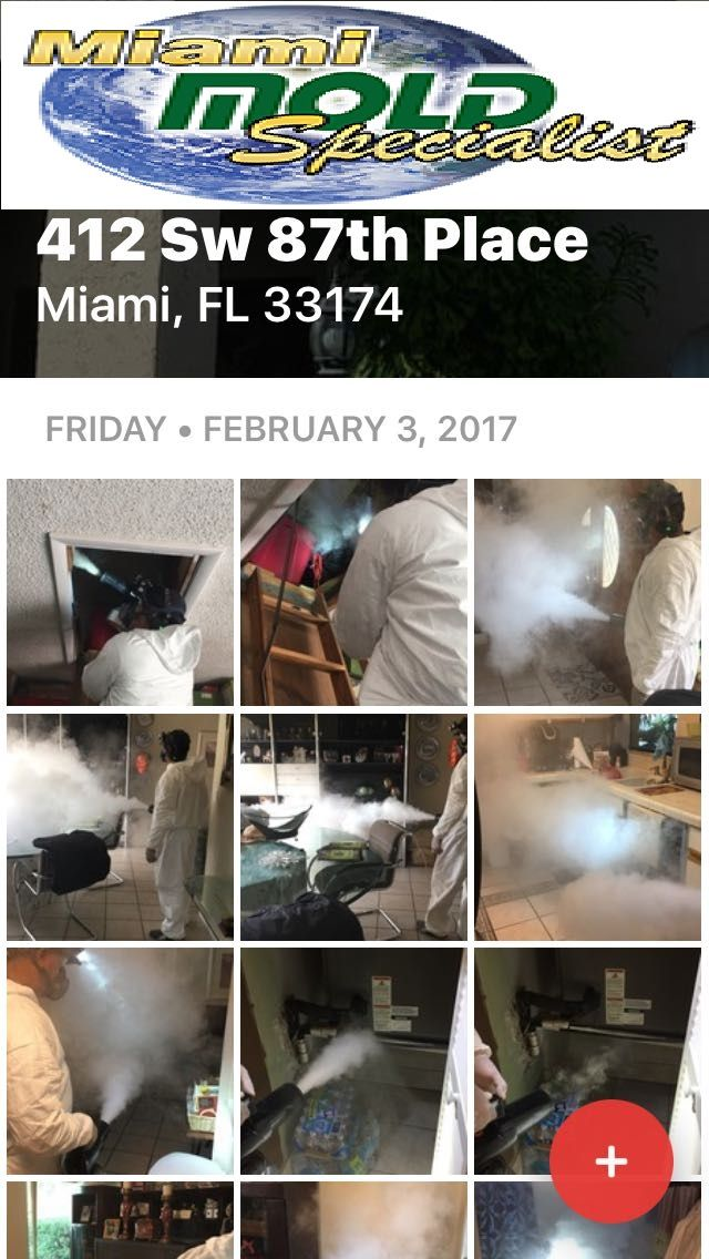 #MiamimoldSpecialist offers full #inspection and #testing for mold and #asbestos concerns, Call us today for a consultation. Serving #MiamiBeach, #SouthBeach