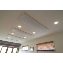 Save energy and enjoy comfort with excellent Ceiling Heating systems within your budget from The Heating Company based in New Zealand.