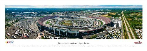 "Blakeway Panoramas Dover International Raceway Unframed Panoramic Each by Blakeway Worldwide Panoramas. $27.39. Nicknamed ""The Monster Mile,"" Dover International Speedway is used in three major NASCAR® series. Honor the track with this photo from Blakeway™. It features a panoramic shot of the venue and is printed on art stock paper."