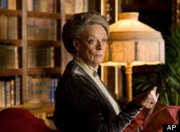 'Downton Abbey': Maggie Smith Leaving The Series After Season 3 (REPORT)    Say it ain't so!