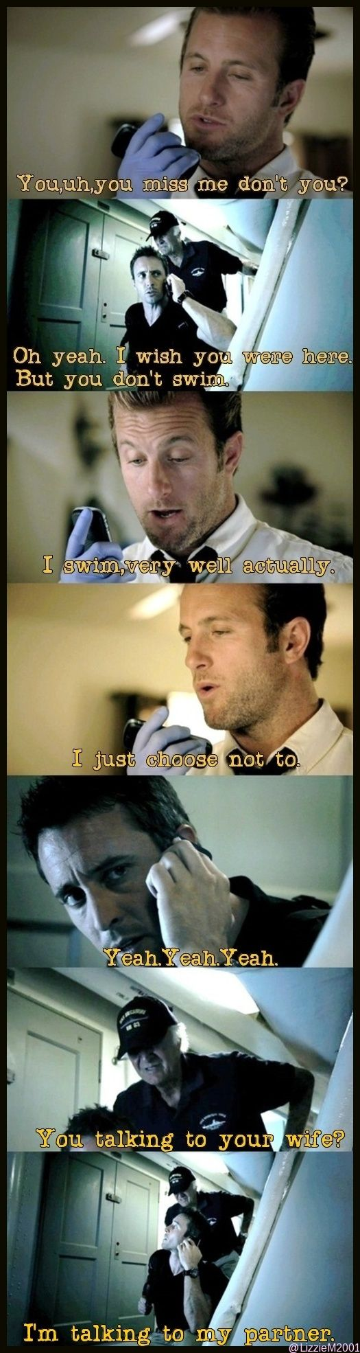 BEST BROMANCE IN HISTORY
