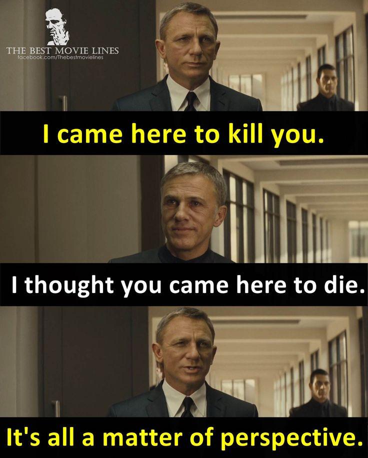 James Bond Quotes 193 Best Bond James Bond Images On Pinterest  Movie Film Quotes .
