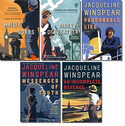maisie dobbs maurice sayings Maisie dobbs (large print) : winspear, jacqueline : maisie dobbs entered domestic service in 1910 at thirteen, working for lady rowan compton when her remarkable.