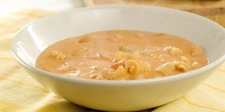 tomatsuppe-med-gronnsaker