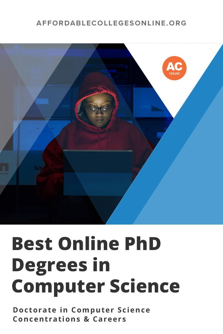 With The U S Bls Predicting 1 4 Million New Jobs By 2020 Computer Science Will Continue To Be A Promising Field An Online Ph Online Phd Computer Science Phd