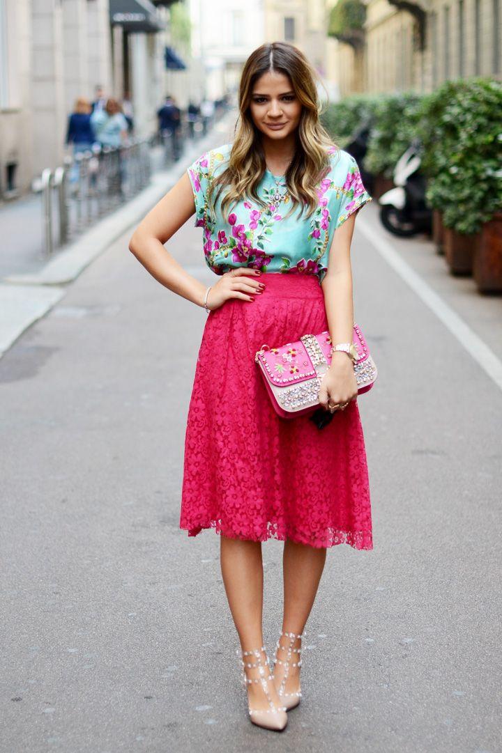 Modeblog, Beauty Tutorials und mehr