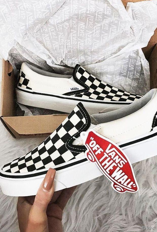 Épinglé par Danica Soskic sur Nikes | Chaussures slip on ...