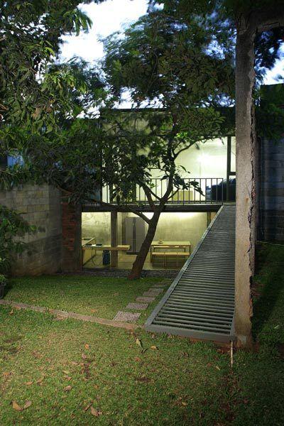 Wisnu & Ndari House | djuhara + djuhara #exterior