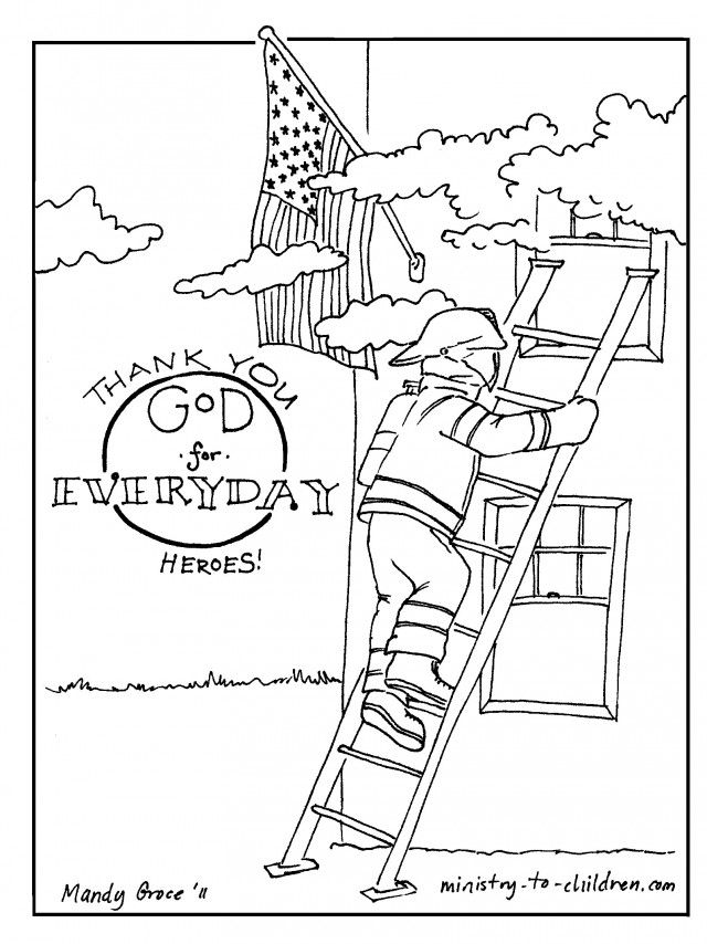 19 best VBS -- firefighter theme images on Pinterest | Firefighter ...