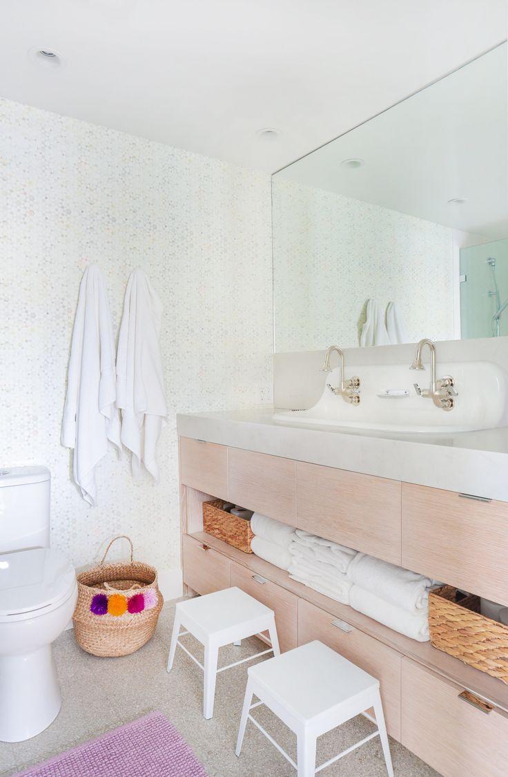 ClientsandyCastles Amberinteriordesign Kids Bathroom