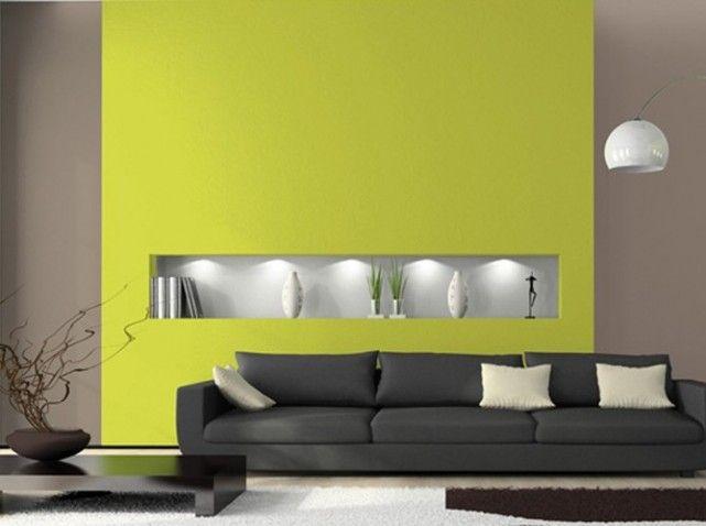 Peinture les couleurs tendance en 2013 peinture for Couleur exterieur maison tendance 2013