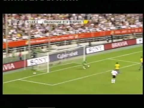 Weltmeister 2007 Deutschland - Finale Deutschland-Brasilien 2:0