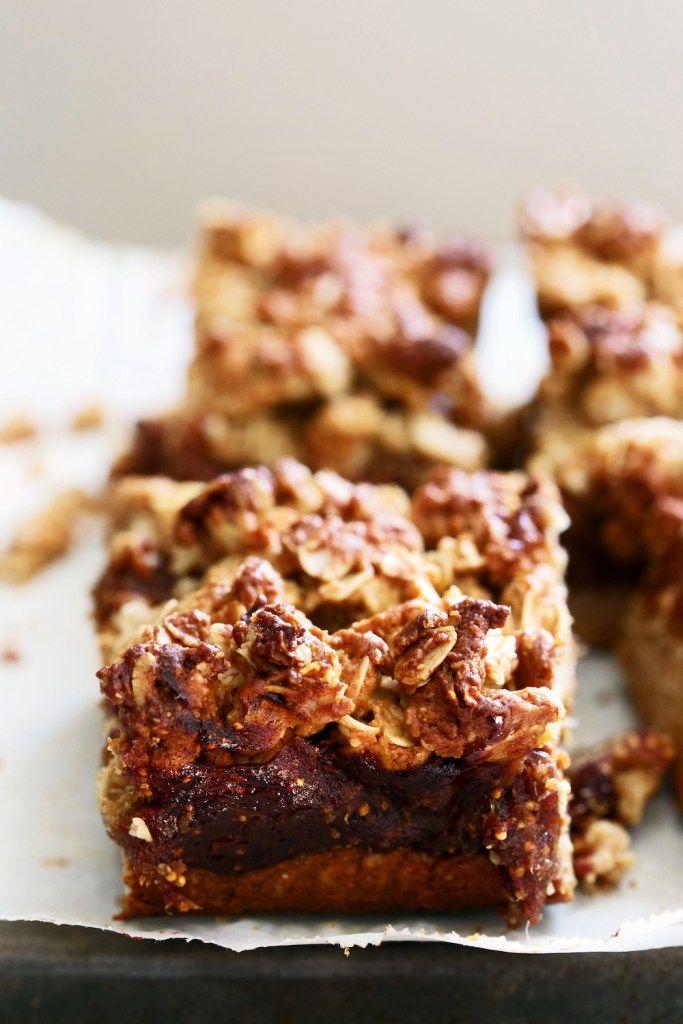 vegan gluten free date square recipe copy