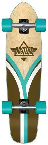 Dusters Flashback Cruiser Rasta Complete Skateboard (28-Inch) Duster,http://www.amazon.com/dp/B00590QJB0/ref=cm_sw_r_pi_dp_t9Botb00BPJFG9JV