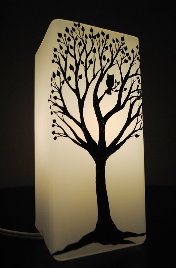 10 best Tree Lamps images on Pinterest | Tree lamp, Buffet ...