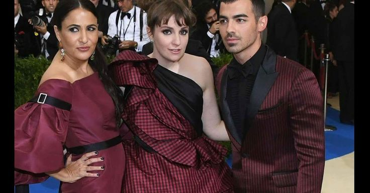 Lena Dunham was reportedly rushed to the hospital on Monday during the 2017 Met Ball, which took place at the Metropolitan Museum of Art ...
