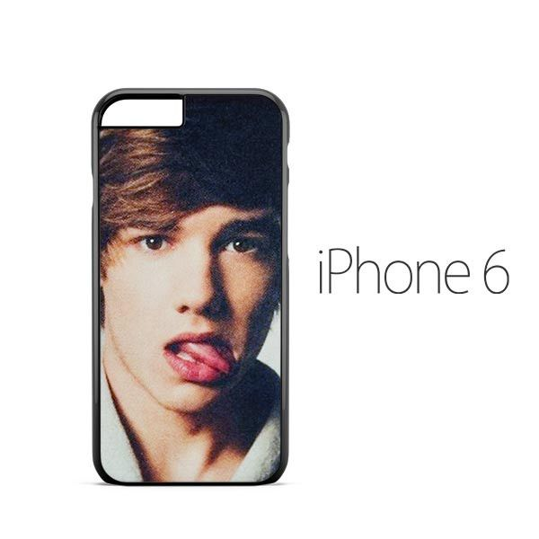 Liam Payne One Direction iPhone 6 Case