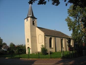 13e eeuwse kerk | Feerwerd, Groningen | Jacobuskerk