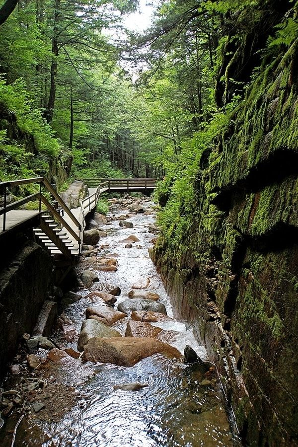 Gilford 33 Of The Best States To Retire In State Parks Franconia Notch Franconia