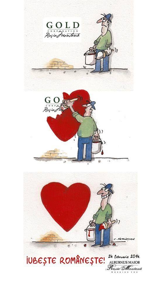 guerilla love