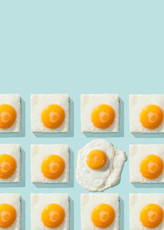 art direction | eggs