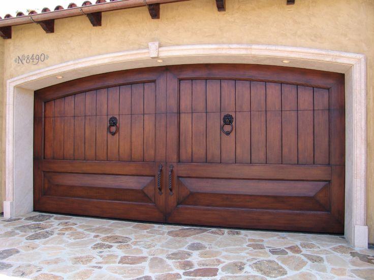 Best 25 Custom Garage Doors Ideas Only On Pinterest Garage Door Installation Diy Garage