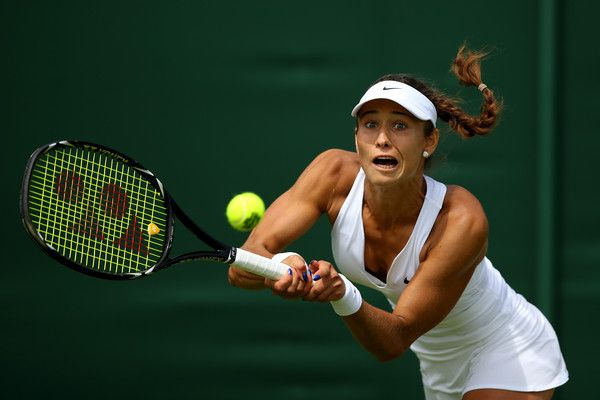 Sofia Kenin Vs Vitalia Diatchenko Wimbledon 2018 Live Tennis Score 05 Jul Ladies Wimbledon Singles Adsbygoogle Win Tennis Scores Tennis Tennis Live