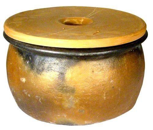 Amazon.com: Earthenware Pot - Big Family Size (Güveç Tenceresi - Büyük Aile Boyu): Kitchen & Dining