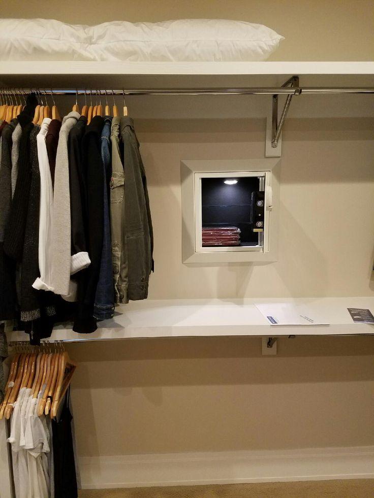 Fancy Closet Sized Safe Home Decor