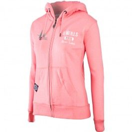 Derry City of Culture 2013 Ladies Siena Full-Zip Hooded Top #derrylondonderry #cityofculture