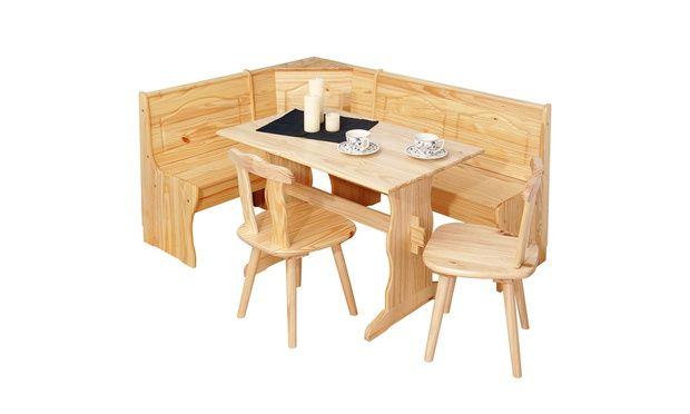 Oltre 25 fantastiche idee su panca ad angolo su pinterest bancone da cucina cucina panca con - Tavolo con panca ad angolo moderno ...