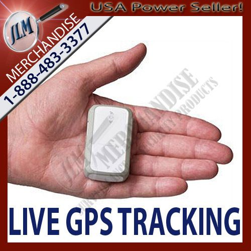 tracking cell phone gps signal