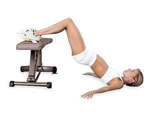Butt workout - beginner, intermediate, and advanced moves
