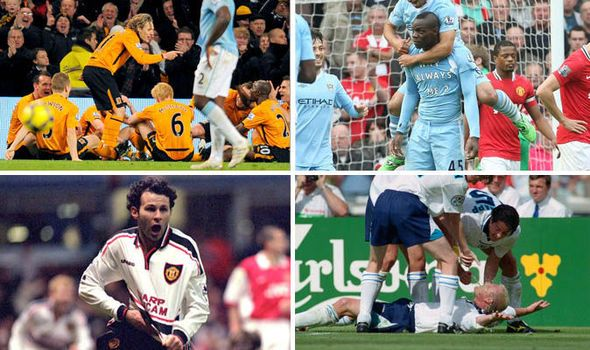 Top 30 goal celebrations in football: From Bullard and Balotelli to Giggs and Gascoigne   via Arsenal FC - Latest news gossip and videos http://www.express.co.uk/sport/football/730694/Best-football-celebrations-goal-Gascoigne-Giggs-Balotelli-Bale-sportgalleries  Arsenal FC - Latest news gossip and videos IFTTT